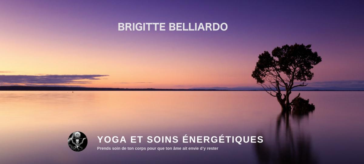 Site de Brigitte Belliardo